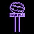 indicateur_semis_pasteque.stl Download STL file Ensemble de 14 indicateurs de semis • 3D printable object, seb2583