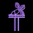 indicateur_semis_radis_blanc.stl Download STL file Ensemble de 14 indicateurs de semis • 3D printable object, seb2583