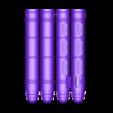 DaeNacelles.stl Download free STL file Daedalus Class (Star Trek) • 3D printable object, anotherthing