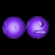 DaeSphere.stl Download free STL file Daedalus Class (Star Trek) • 3D printable object, anotherthing