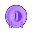 RanSaucL.stl Download free STL file Ranger Class (Star Trek Online) • 3D printing design, anotherthing