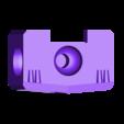 Body_Upper_v2.STL Download STL file Low Poly Optimus Prime • Model to 3D print, biglildesign