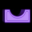steel_pipe_hanger_ver2.stl Download free STL file steel pipe holder • 3D printable template, maakmake