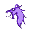 Dragon 4-.STL Download free STL file Dragon 4 • 3D printing design, Majs84