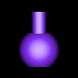 joint_ball_147_flat.stl Télécharger fichier STL gratuit Transformers COMBINER WARS Defensor Foot • Modèle pour impression 3D, sickofyou