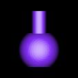 joint_ball_146_flat.stl Télécharger fichier STL gratuit Transformers COMBINER WARS Defensor Foot • Modèle pour impression 3D, sickofyou
