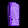 v05pt1corrected_R.stl Download free STL file TRANSFORMERS G1 CW Superion Thigs • 3D print model, sickofyou