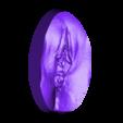 vscan2.STL Download STL file Vagina Scan #2 • 3D printer object, 3d-v-scan