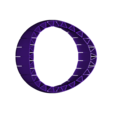 Flexible_Bracelet_V44.stl Download free STL file Flexible Bracelet V44 • 3D printing design, DREIDK