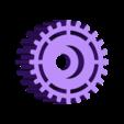 10_mollette_de_serrage.stl Download free STL file Photo copier slides negative super 8 • Template to 3D print, titi01