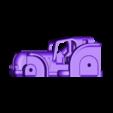 Tracktor_p1_v2.stl Download free STL file Tractor • 3D print object, _MSA_