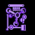 Fingerdigger_Complete.stl Download free STL file Fingerdigger • Design to 3D print, Zippityboomba