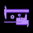 GE_Calipers.stl Download free STL file Good Enough Calipers • 3D print template, Zippityboomba