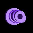 Filament_Cartriage_Tube.stl Download free STL file  DIY Airtight Spool Holder • 3D printing object, PentlandDesigns