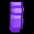 Bottom-BR.stl Download free STL file Full Sized Halo Plasma Pistol • 3D printer template, ChaosCoreTech