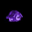 TRex_Hip_1.stl Télécharger fichier STL gratuit T-Rex Skeleton - Leo Burton Mount • Objet à imprimer en 3D, LordLilapause