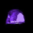 Para-part-1-repaired.stl Télécharger fichier STL gratuit Friendly Dinosaur Skull • Objet pour imprimante 3D, LordLilapause