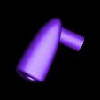 86Duino-Kiki-d.STL Download free STL file Little Twin Stars / リトルツインスターズ / 雙子星 -- Kiki(キキ) • 3D printing design, 86Duino