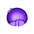 86Duino-Kiki-a.STL Download free STL file Little Twin Stars / リトルツインスターズ / 雙子星 -- Kiki(キキ) • 3D printing design, 86Duino