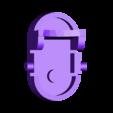 DysonToolCatch.stl Download free STL file Dyson vacuum cleaner hose clip • 3D print object, GabuZome