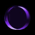 jewel-btm.stl Download free STL file Logan's Run Hand Jewel LED • 3D printable model, Adafruit