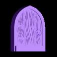 Little gnomes door.stl Download STL file Little gnomes door  • 3D printable model, LordTailor