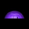 Original_Top.STL Download free STL file Squishy Turtle • 3D print template, jakejake