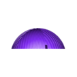 Line_Top.STL Download free STL file Squishy Turtle • 3D print template, jakejake