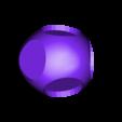 Super_Mario_Mushroom_Top.stl Download free STL file Super Mario Mushroom • 3D printable template, Chrisibub