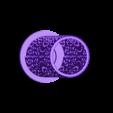 Candle_Holder.stl Télécharger fichier STL gratuit Bougeoir électrique • Design imprimable en 3D, Chrisibub