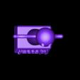 Function_Stickman_ycosx_full.stl Télécharger fichier STL gratuit Dancing Function Stickmen • Plan pour impression 3D, Chrisibub
