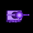 Function_Stickman_yex_full.stl Télécharger fichier STL gratuit Dancing Function Stickmen • Plan pour impression 3D, Chrisibub