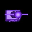 Function_Stickman_yx_full.stl Télécharger fichier STL gratuit Dancing Function Stickmen • Plan pour impression 3D, Chrisibub