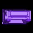 AA_TURRET-body_repaired.stl Télécharger fichier STL gratuit Cybran T2 Destroyer - Salem Class • Plan à imprimer en 3D, Steyrc