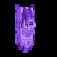 HULL-top.STL Télécharger fichier STL gratuit Cybran T2 Destroyer - Salem Class • Plan à imprimer en 3D, Steyrc