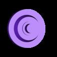 mini_cap.stl Télécharger fichier STL gratuit Nano spinner • Plan à imprimer en 3D, bda