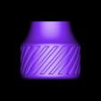 Spooholder Delta 2.STL Download free STL file Mini Kossel Delta 3D Printer Spoolholder • Template to 3D print, Bishop