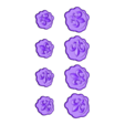 Sisterss_Seals.stl Download free STL file Purity Seal - WH40K • 3D printing object, Thebrakshow