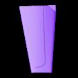 Estabilizador_Horizontal_Izq.stl Download free STL file Easy to print Cessna Citation SII 1/64 aircraft scale model • 3D print template, guaro3d