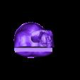 GreekStatueCard.stl Download free STL file Greek Bust Remix • Design to 3D print, koukwst