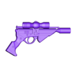 x8.stl Download STL file X-8 Night Sniper • Model to 3D print, 3dpicasso