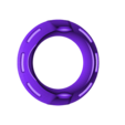 Amelix TURRET_ring.STL Download STL file Amelix tankoped • Template to 3D print, Steyrc