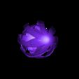 egg3_repaired.stl Télécharger fichier STL gratuit Easter Egg • Design à imprimer en 3D, JOHLINK