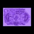 goonies 3DLITO.stl Télécharger fichier STL gratuit MAP lithophanie de GOONIES • Modèle pour impression 3D, 3dlito