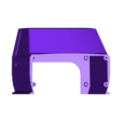 ShortWB02.stl Télécharger fichier STL gratuit Corps de ramassage à échelle RC. • Modèle à imprimer en 3D, tahustvedt