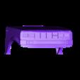LongWB01.stl Télécharger fichier STL gratuit Corps de ramassage à échelle RC. • Modèle à imprimer en 3D, tahustvedt