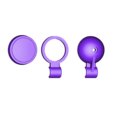 Big Bear lykt.STL Télécharger fichier STL gratuit Corps de ramassage à échelle RC. • Modèle à imprimer en 3D, tahustvedt