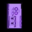 The guardians of the galaxy bomb vol2.stl Download STL file Atom bomb  more details!!!! ( guardians of the galaxy ) • 3D print design, JonathanOlivarDizon