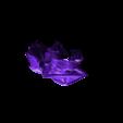 bat.stl Download free STL file Night • 3D printer design, HuangAro