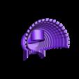 Badminton_trophy_v2_2.stl Download free STL file Badminton trophy • Template to 3D print, squiqui